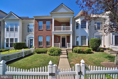 114 Pipers Inn Drive, Fountainville, PA 18923 - #: PABU503122