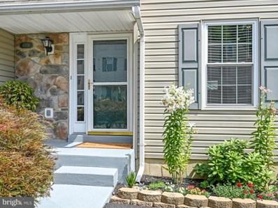 4559 Louise Saint Claire Drive, Doylestown, PA 18902 - MLS#: PABU503126