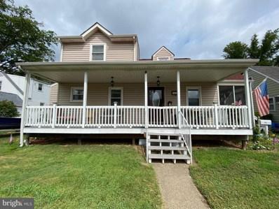 442 Hillcrest Avenue, Morrisville, PA 19067 - #: PABU503260