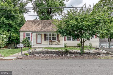 3325 Trevose Avenue, Feasterville Trevose, PA 19053 - #: PABU503520