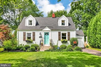 425 Jefferson Avenue, Morrisville, PA 19067 - #: PABU503670