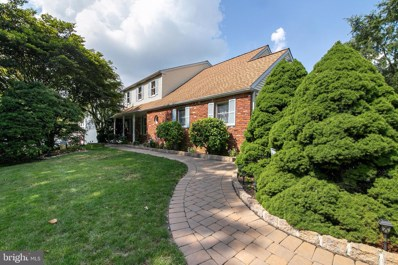 925 Manor Lane, Feasterville Trevose, PA 19053 - #: PABU503672