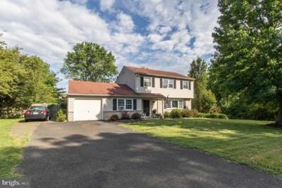 201 Hampshire Drive, Chalfont, PA 18914 - #: PABU503678