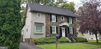 109 Longshore Avenue, Yardley, PA 19067 - MLS#: PABU503688