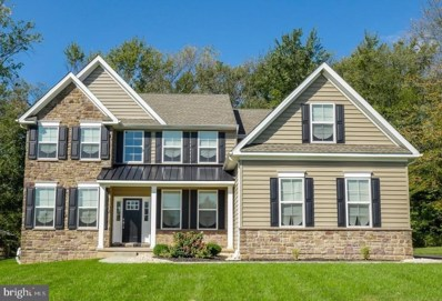 1514 Big Oak Road, Yardley, PA 19067 - #: PABU503698