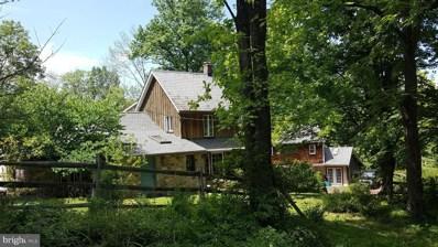 1815 Narrows Hill Road, Upper Black Eddy, PA 18972 - #: PABU503700