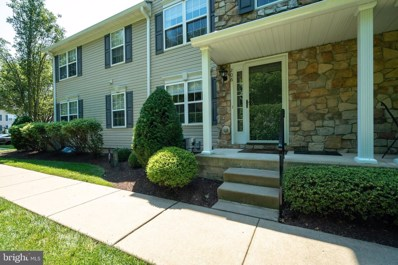 206 Quartz Court UNIT 37, Warrington, PA 18976 - MLS#: PABU503724