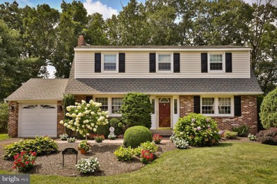 282 Norfolk Road, Warminster, PA 18974 - #: PABU503726