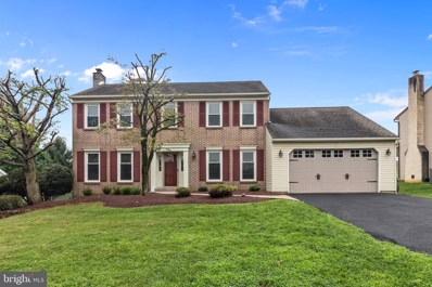 348 Fox Hollow Drive, Feasterville Trevose, PA 19053 - #: PABU503766