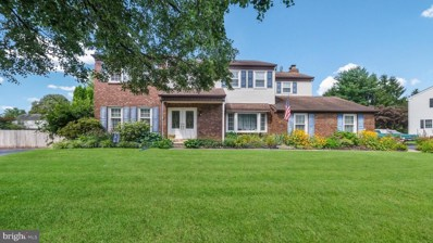 919 Hamilton Drive, Yardley, PA 19067 - MLS#: PABU503778
