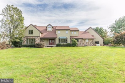 5 Mount View Court, Newtown, PA 18940 - #: PABU503786
