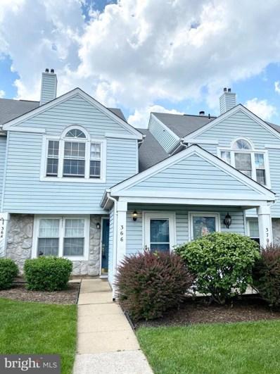 366 Independence Drive UNIT 616B, Southampton, PA 18966 - MLS#: PABU503806