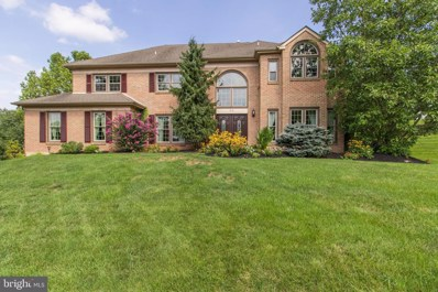 510 Caddy Drive, Doylestown, PA 18901 - #: PABU503814