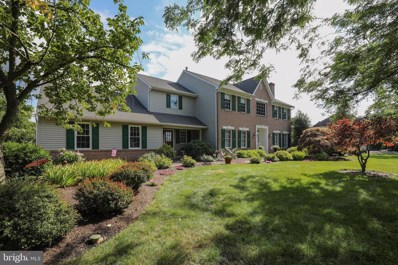 191 Ash Way, Doylestown, PA 18901 - #: PABU503844