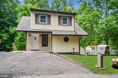 1288 Woodside Avenue, Feasterville Trevose, PA 19053 - #: PABU503864