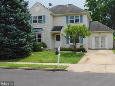 8 Foxfern Drive, Fairless Hills, PA 19030 - MLS#: PABU503918