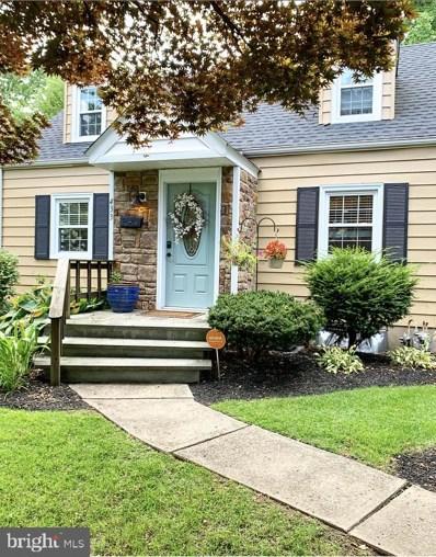 433 Jefferson Avenue, Morrisville, PA 19067 - #: PABU503984
