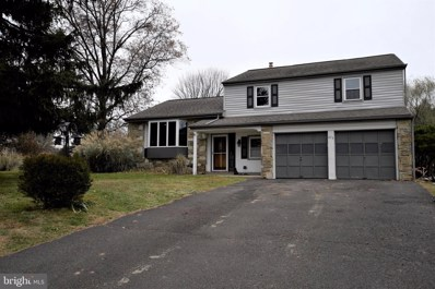 275 Frost Lane, Newtown, PA 18940 - #: PABU503996