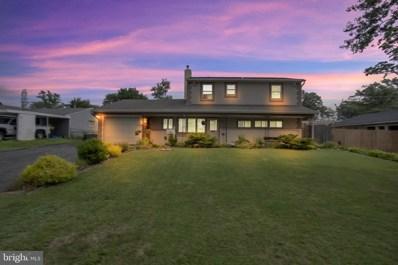 192 Goldenridge Drive, Levittown, PA 19057 - MLS#: PABU504066