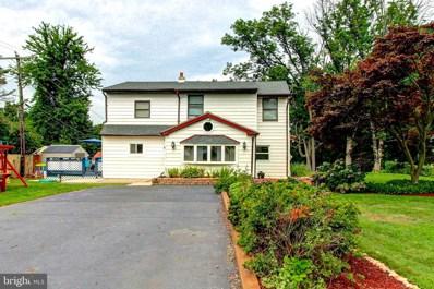 547 A Avenue, Feasterville Trevose, PA 19053 - #: PABU504106
