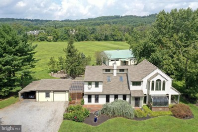 5935 Pidcock Creek Road, New Hope, PA 18938 - MLS#: PABU504124