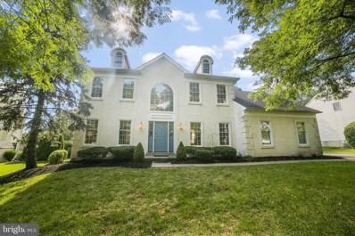 2445 Huckleberry Way, Jamison, PA 18929 - #: PABU504212