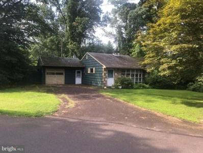 33 Hilltop Road, Feasterville Trevose, PA 19053 - #: PABU504252