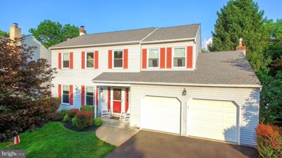 109 Barberry Court, Chalfont, PA 18914 - #: PABU504262