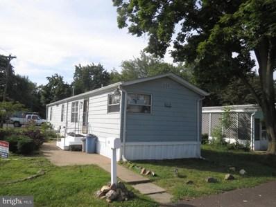 151 Harding Drive, Fairless Hills, PA 19030 - #: PABU504700