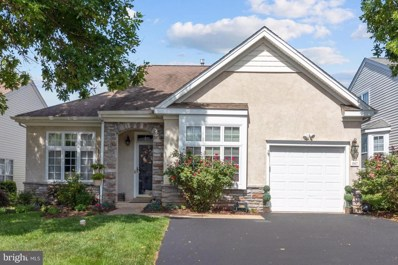 1017 Conway Court, Warminster, PA 18974 - #: PABU504828