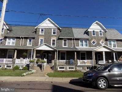 15 W Broad Street, Trumbauersville, PA 18970 - #: PABU504846