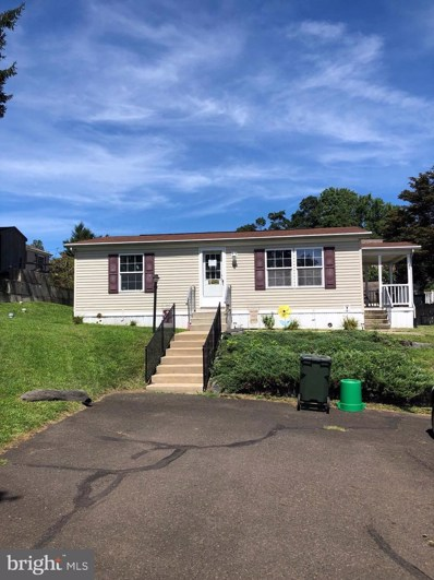 2304 Brownsville Road UNIT A-22, Feasterville Trevose, PA 19053 - #: PABU504986