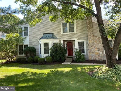 71 Bogey Circle, Doylestown, PA 18901 - #: PABU505018