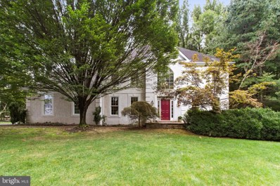 481 Prince William Court, Yardley, PA 19067 - #: PABU505040