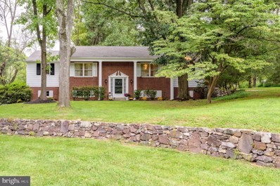 67 Pebble Woods Drive N, Doylestown, PA 18901 - #: PABU505122