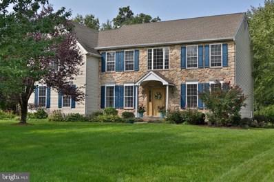 5291 Windtree Drive, Doylestown, PA 18902 - #: PABU505128