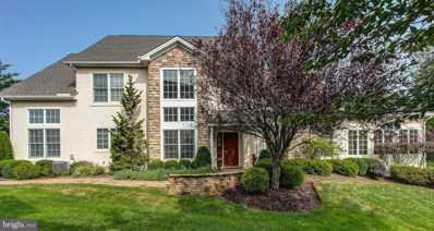 53 Brianna Road, Holland, PA 18966 - #: PABU505354