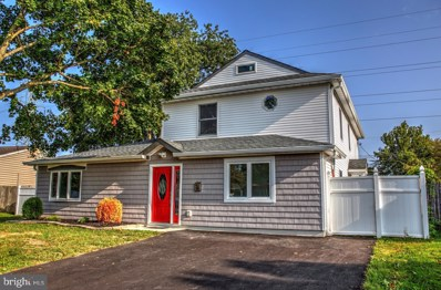 36 Wisteria Lane, Levittown, PA 19054 - #: PABU505392