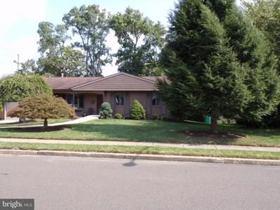 514 Drexel Road, Fairless Hills, PA 19030 - #: PABU505498