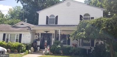 123 S Bell Avenue, Yardley, PA 19067 - #: PABU505808