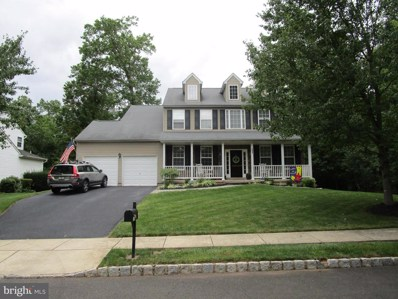 204 Oak Avenue, Warrington, PA 18976 - #: PABU505856