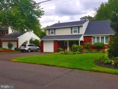 2086 Palmer Avenue, Bristol, PA 19007 - #: PABU506050