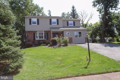 1223 Weber Road, Warminster, PA 18974 - #: PABU506174