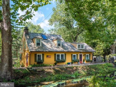 2472 River Road, New Hope, PA 18938 - MLS#: PABU506202