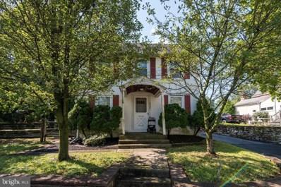 250 N Main Street, Quakertown, PA 18951 - #: PABU506244