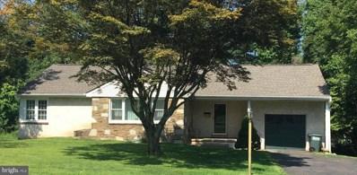 916 W Maple Drive, Southampton, PA 18966 - #: PABU506248