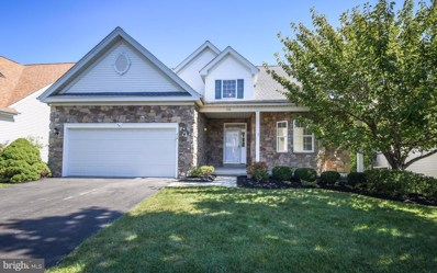 436 Homestead Circle, Warrington, PA 18976 - #: PABU506368