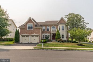 1346 Gabriel Lane, Jamison, PA 18974 - #: PABU506390
