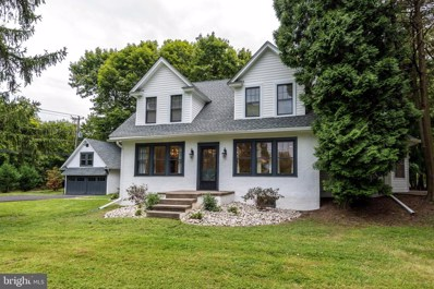 992 Almshouse Road, Jamison, PA 18929 - #: PABU506418