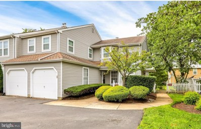 625-A  Rose Hollow Drive UNIT A, Yardley, PA 19067 - #: PABU506438